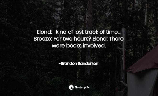 1741 Brandon Sanderson Quotes on Alcatraz Versus the Evil ...