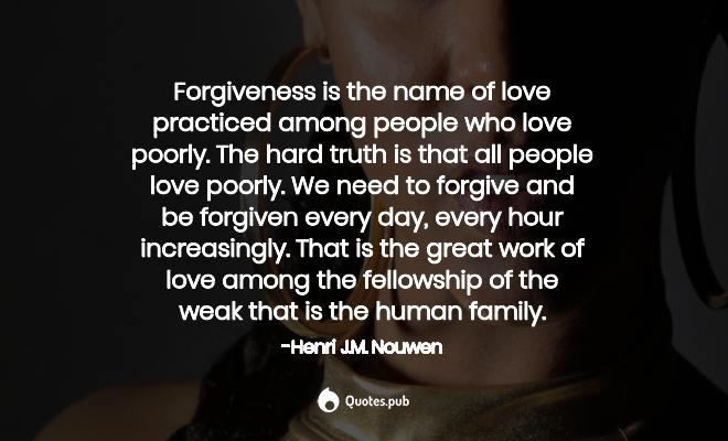 Henri J.M. Nouwen Quotes Collection - Quotes.Pub