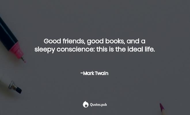 A lie can travel half way around the worl... - Mark Twain ...