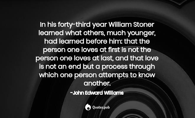 In His Forty Third Year William John Edward Williams
