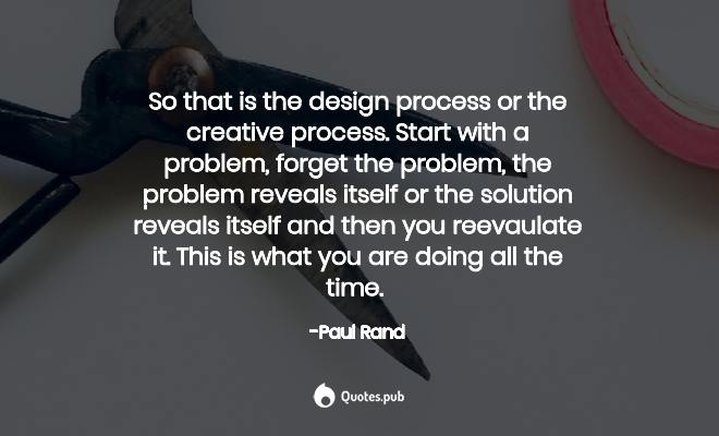 design can be art design can be aesthetic paul rand quotes pub
