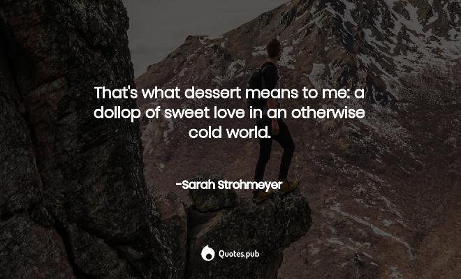 sarah strohmeyer quotes collection quotes pub