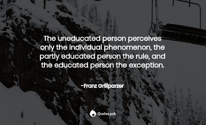 franz grillparzer quotes collection quotes pub