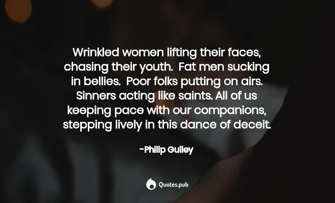 Philip Gulley Quotes Collection - Quotes.Pub